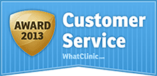 WhatClinic Award 2013
