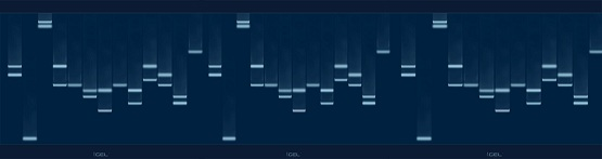 easyDNA now offers personal DNA art profiles