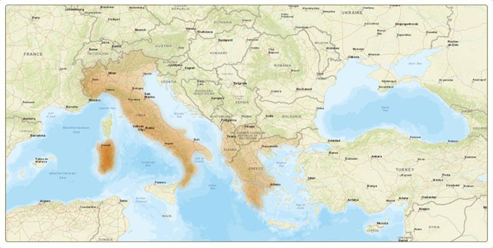 GPS DNA-testi esi-isät